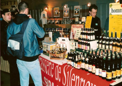 2002_Brasserie de Silenrieux