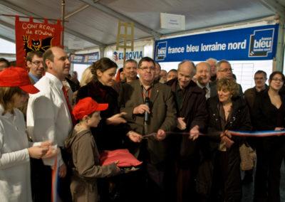2008_0106 Inauguration