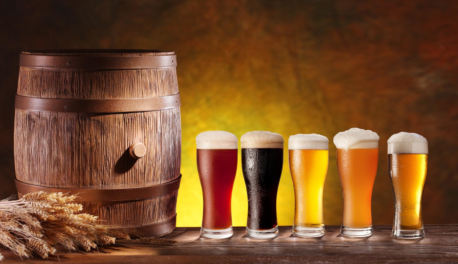 Expo 2018 500 ans de la loi sur la puret de la bi re for Salon de la biere paris 2017