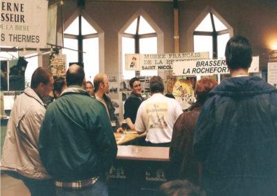 1998_Brasserie La Rochefortoise