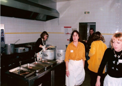 1998_Equipe cuisine