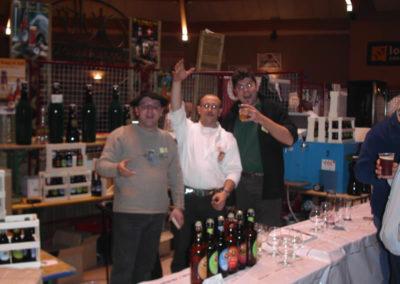 2004_brasserie la Rouget de l' Isle2