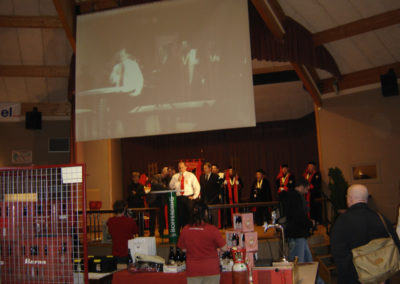 2006_Inauguration GS5