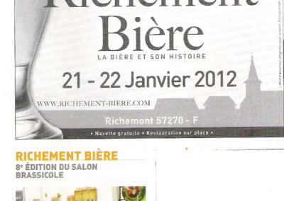 05 Spectacle à Metz N° 5 janvier 2012