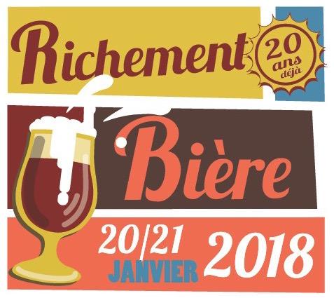 Richement Bière 2018