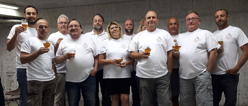 Nouvelle association RICHEMENT BIERE